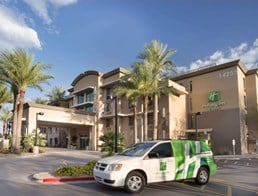 Image of Holiday Inn  & Suites