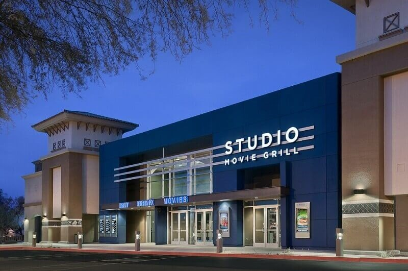 Image of Studio Movie Grill